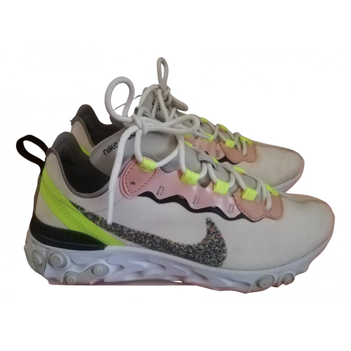 Deportivas React element 55 Nike