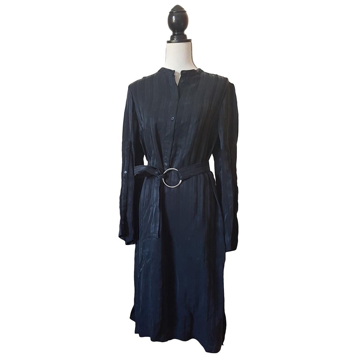 Claudie Pierlot \N Black dress for Women 40 FR