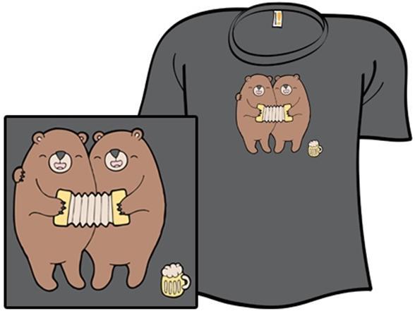 Bff T Shirt