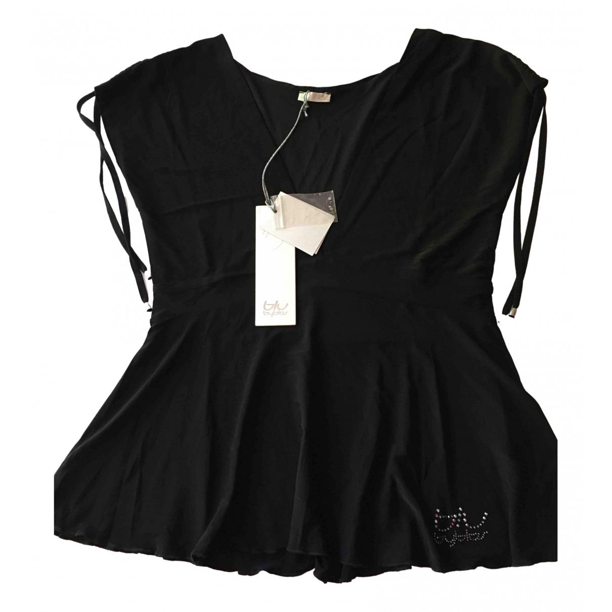 Byblos \N Black  top for Women 48 IT