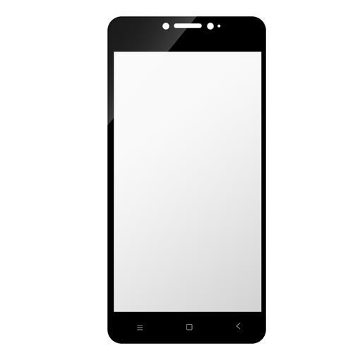 Black Xiaomi Mi Max Tempered Glass 0.33mm Film Screen Film High Quality Membrane