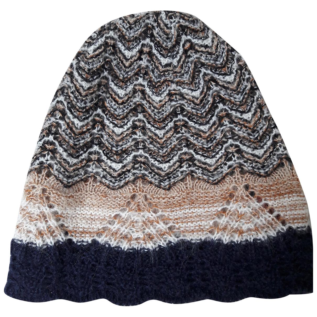 Missoni \N Wool hat for Women S International