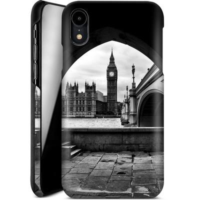 Apple iPhone XR Smartphone Huelle - Houses Of Parliament von Ronya Galka