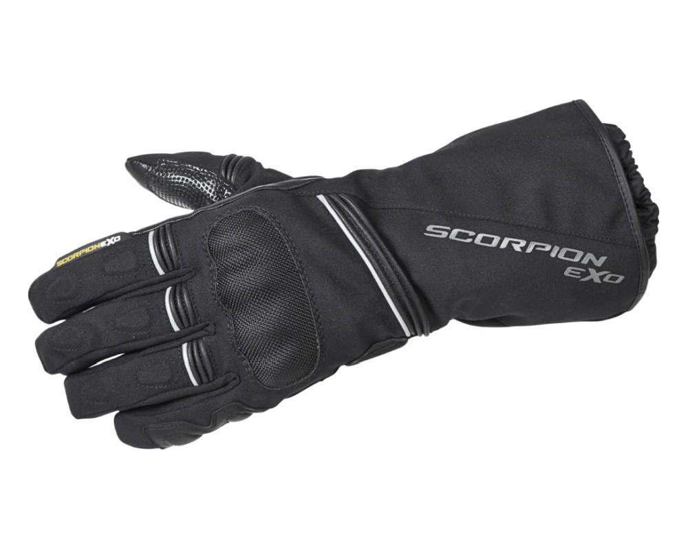 Scorpion EXO 75-57752X Tempest CW Gloves