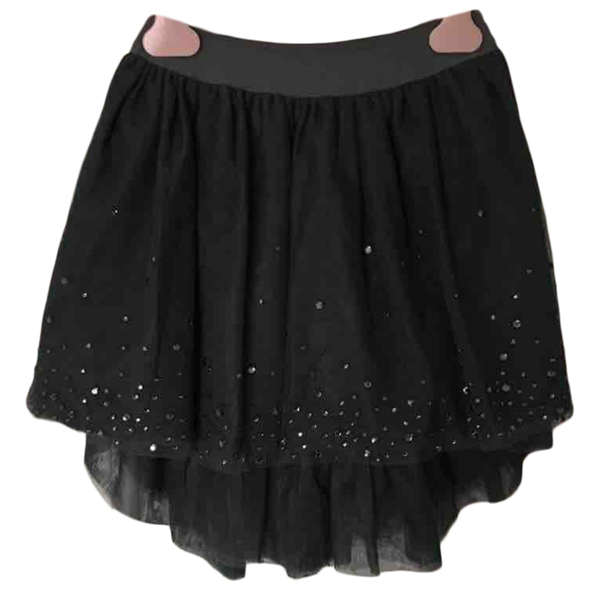 Blumarine \N Grey skirt for Kids 6 years - up to 114cm FR