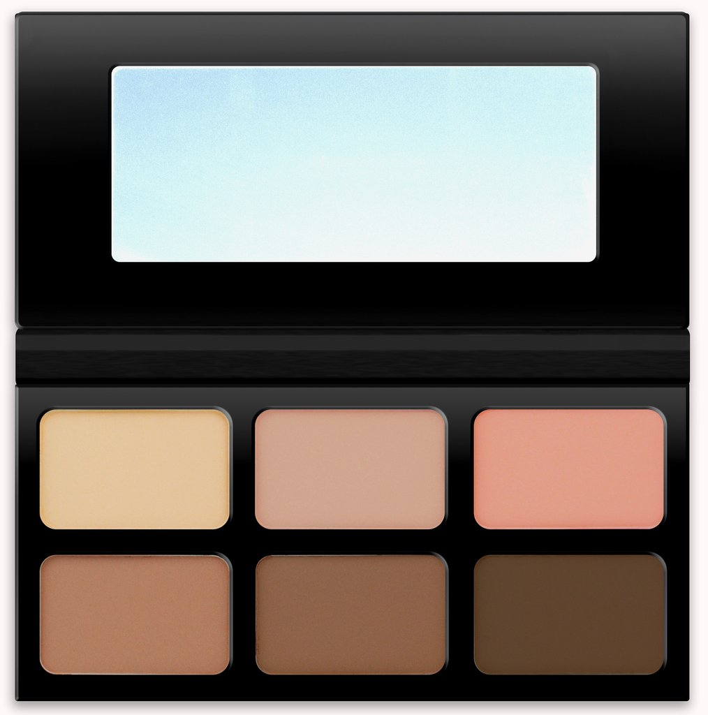 Powder Contour Palette - Deep