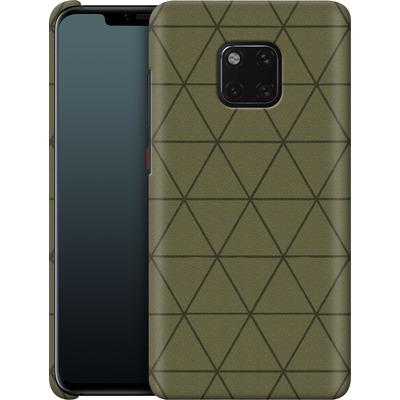 Huawei Mate 20 Pro Smartphone Huelle - Moss von caseable Designs