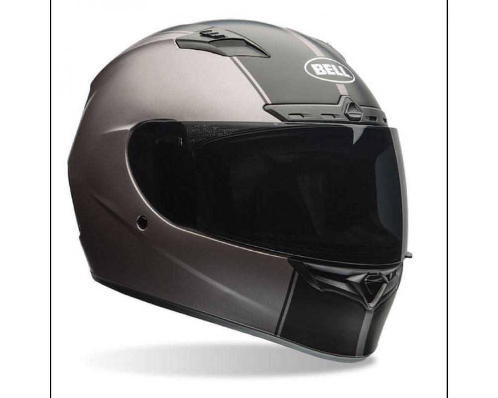 Bell Racing 7069891 Qualifier DLX Helmet