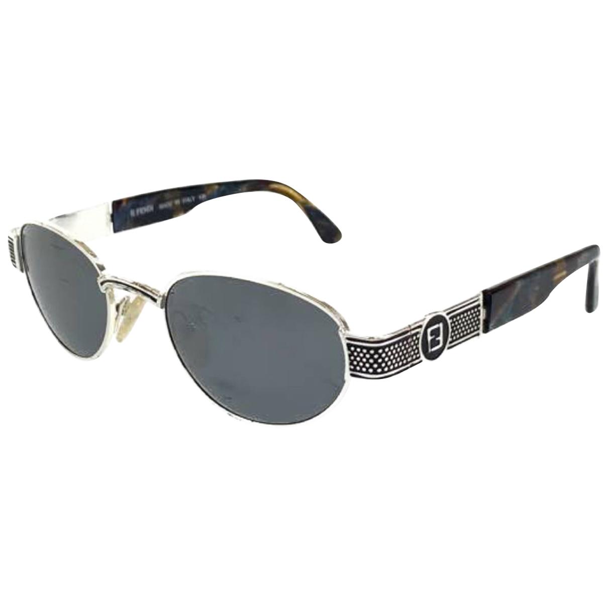 Fendi \N Sonnenbrillen in Kunststoff