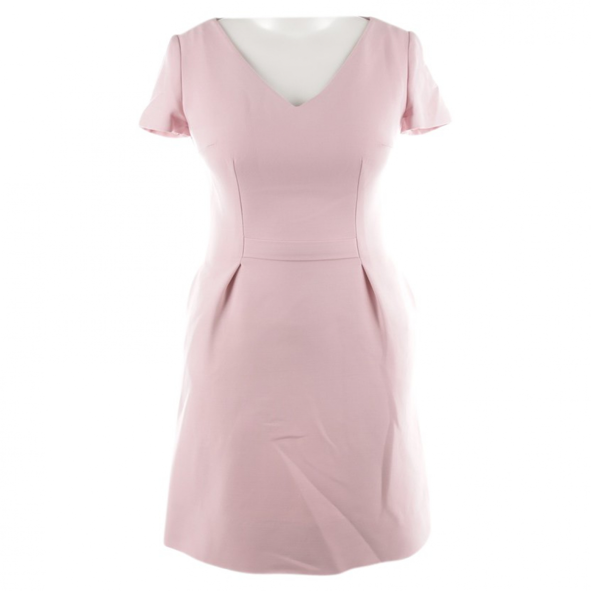 Prada - Robe   pour femme - rose