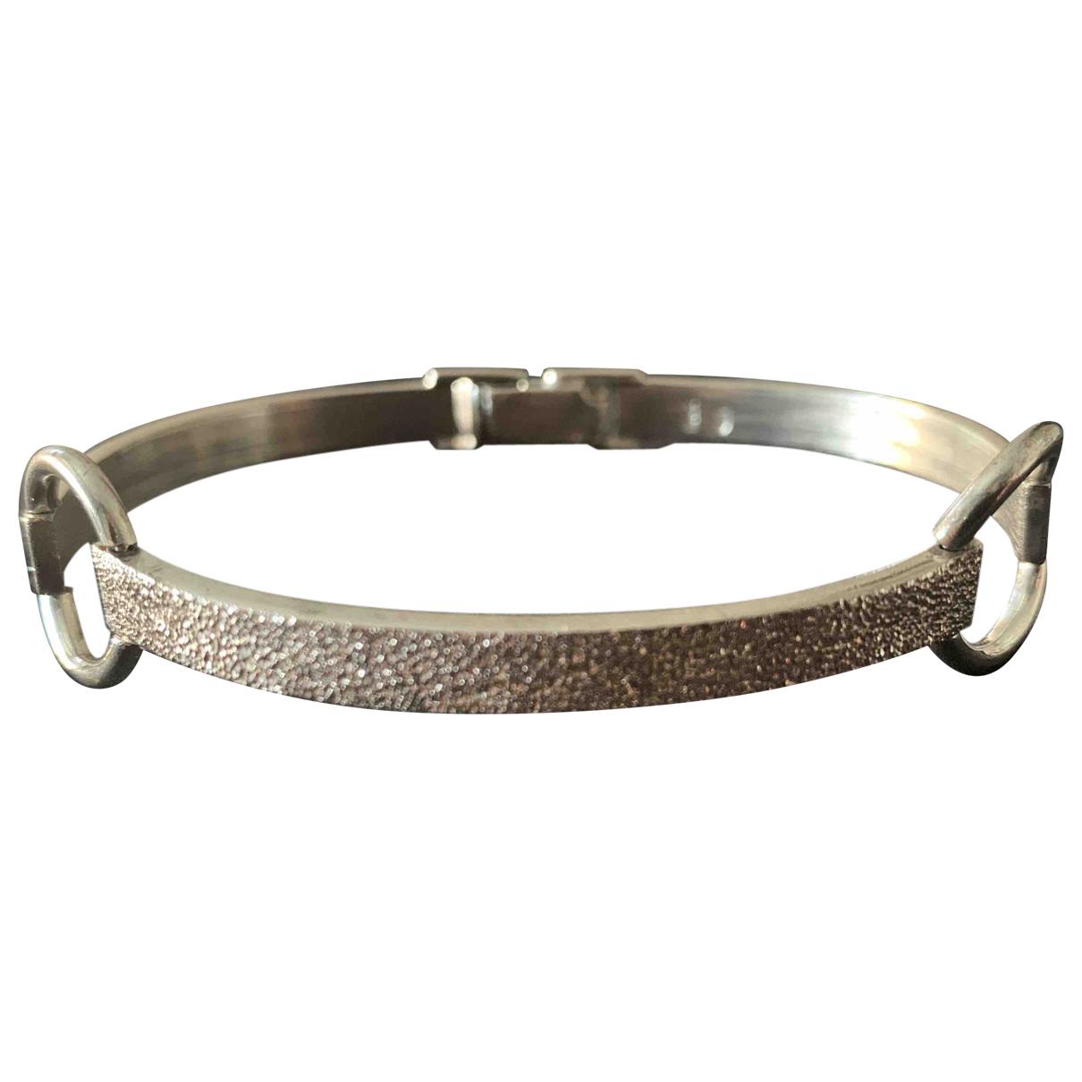 Pianegonda - Bracelet   pour femme en argent - argente