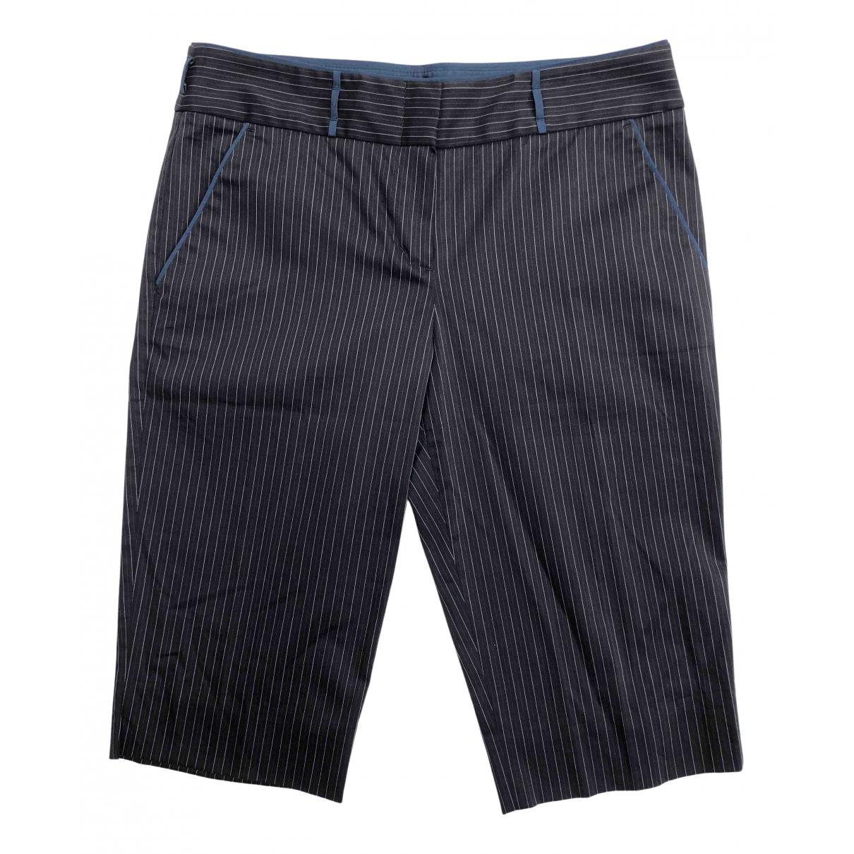 Bcbg Max Azria \N Shorts in  Bunt Baumwolle