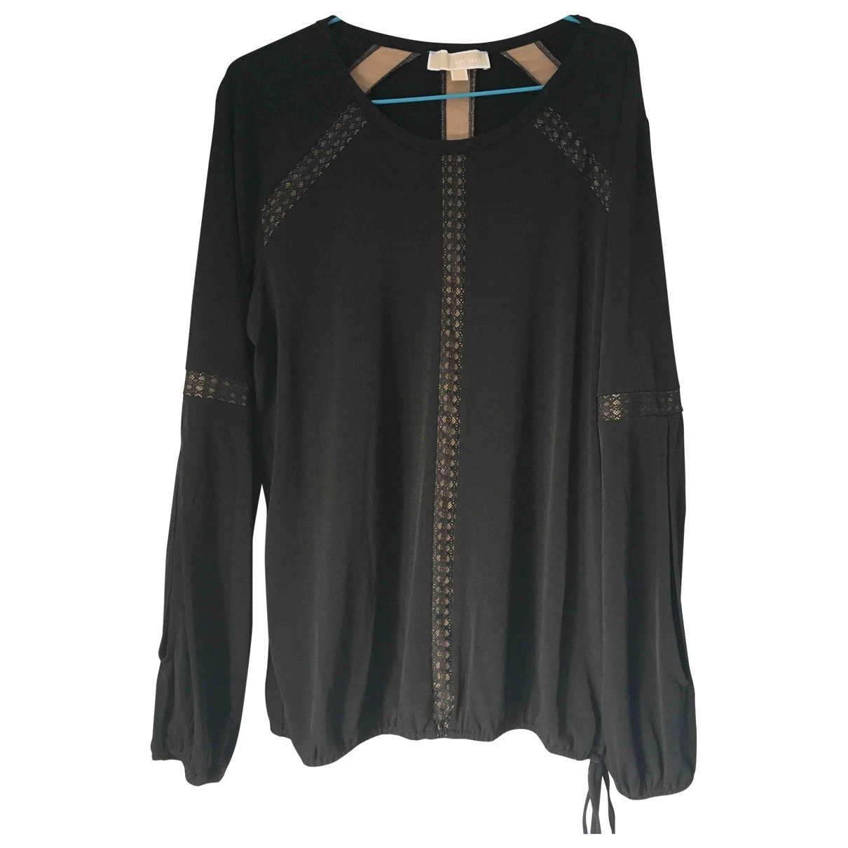 Michael Kors \N Black  top for Women L International