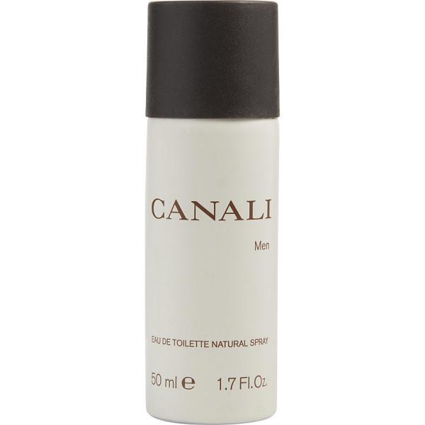 Canali - Canali Eau de toilette en espray 50 ml