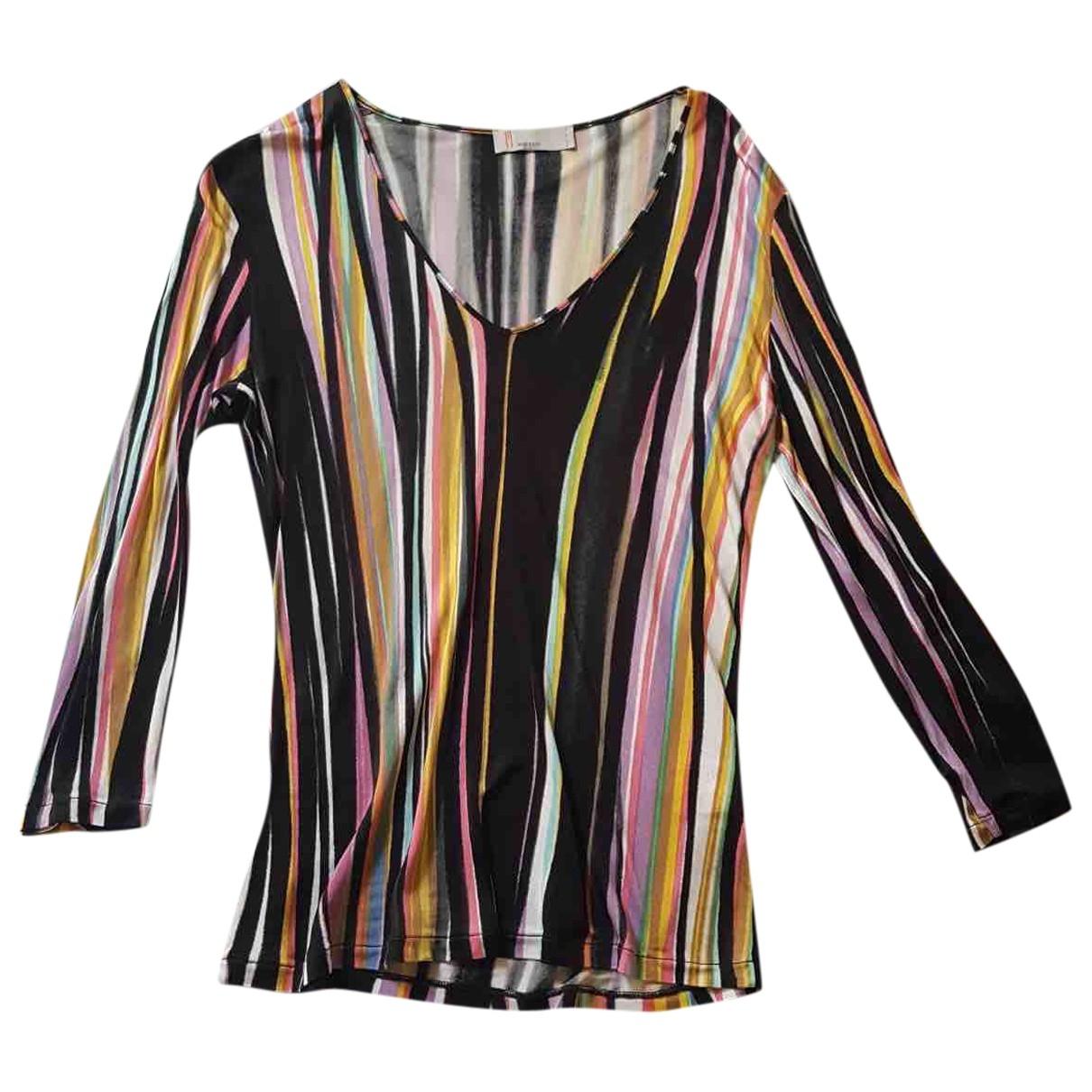 M Missoni \N Multicolour  top for Women 46 IT