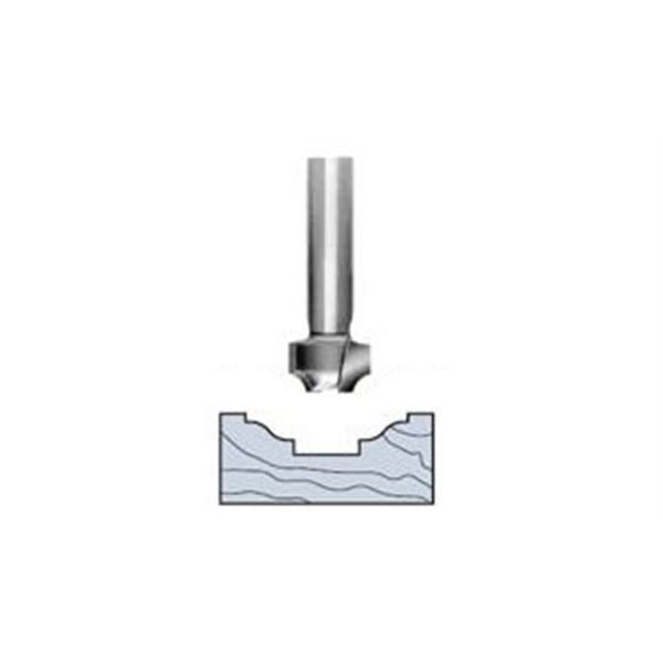 5630 Ogee Stile Profile Router Bit 1-1/4