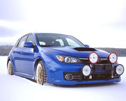 HELLA Rallye 4000 Xenon High Performance Wire Harness