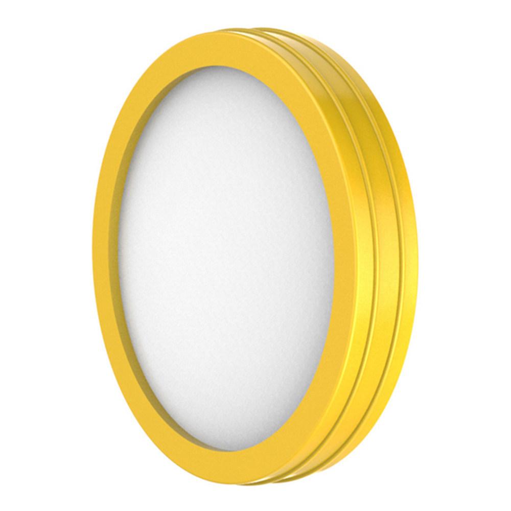 Original Filter for Xiaomi JIMMY JV11 Handheld Anti-mite Vacuum Cleaner - Yellow