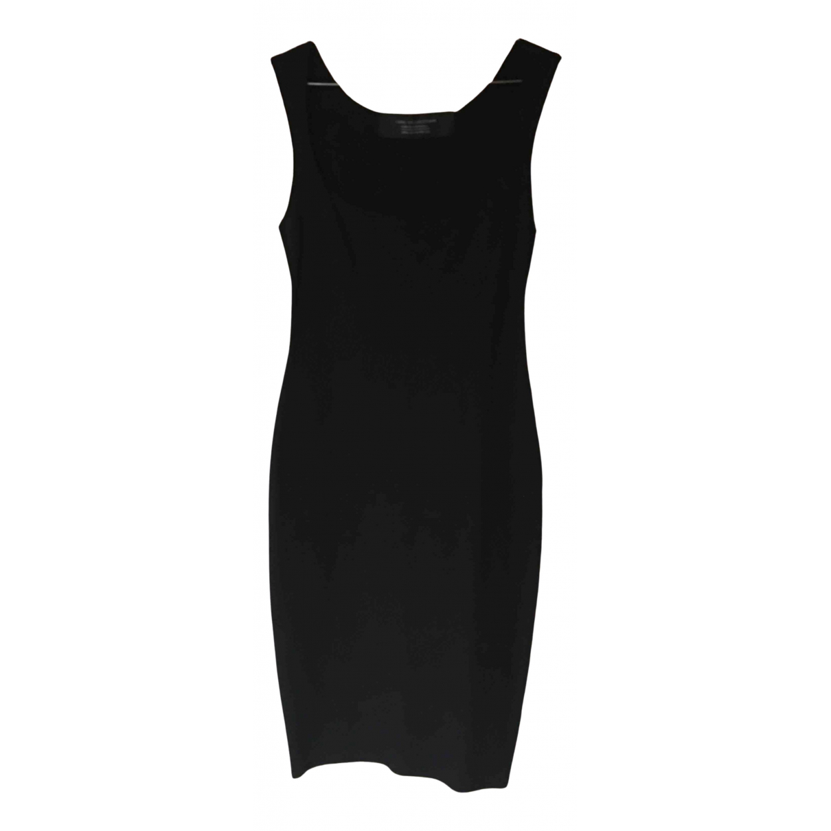 Zara N Black dress for Women M International