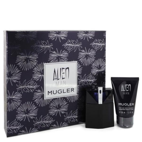 Alien Man - Thierry Mugler Estuche regalo 50 ml