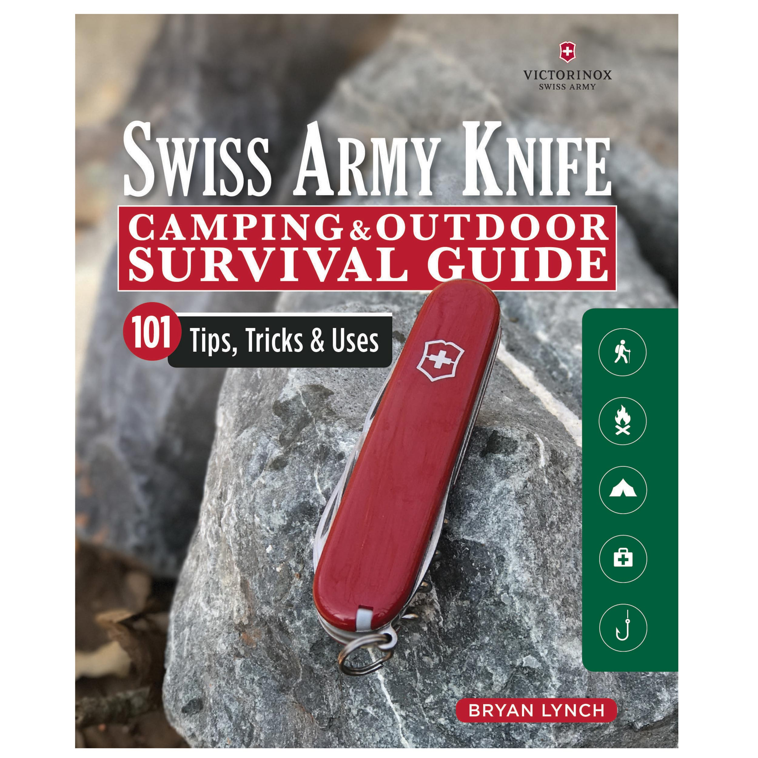 Official Swiss Army Knife Survival Guide