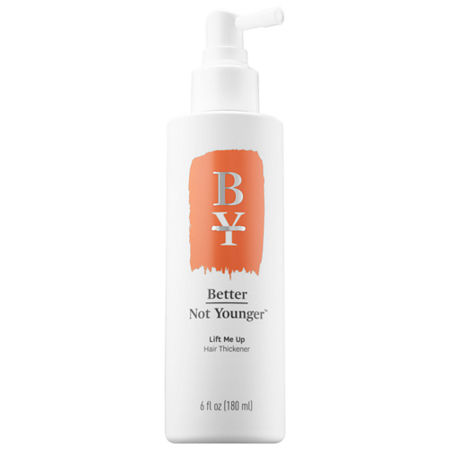 Better Not Younger Lift Me Up Hair Thickener, One Size , Multiple Colors