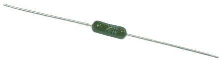 TE Connectivity 3.16kΩ Metal Film Resistor 0.25W ±0.1% H83K16BYA (10)