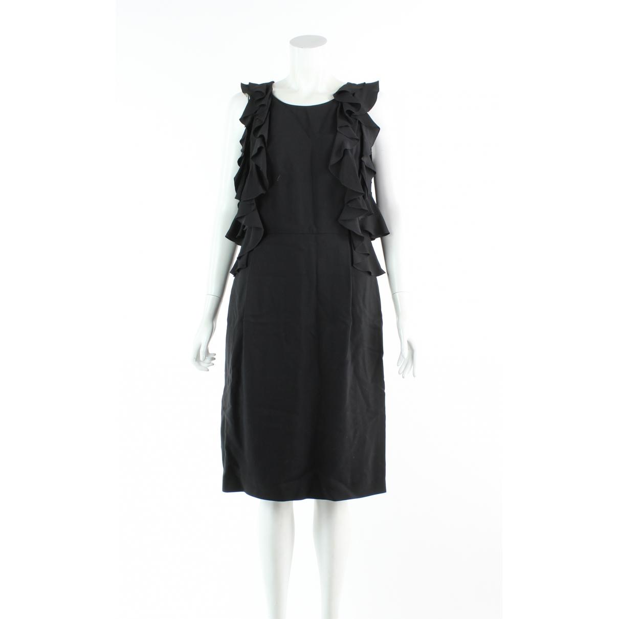 Mulberry \N Black dress for Women 10 UK