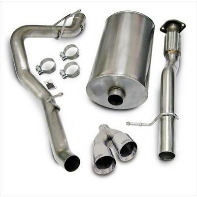 Corsa Touring Cat-Back Exhaust System - 14247