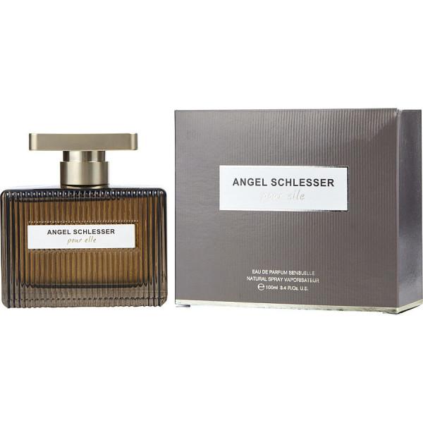 Pour Elle Sensuelle - Angel Schlesser Eau de parfum 100 ml
