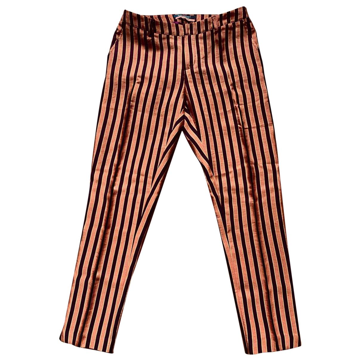 Scotch & Soda \N Trousers for Women S International