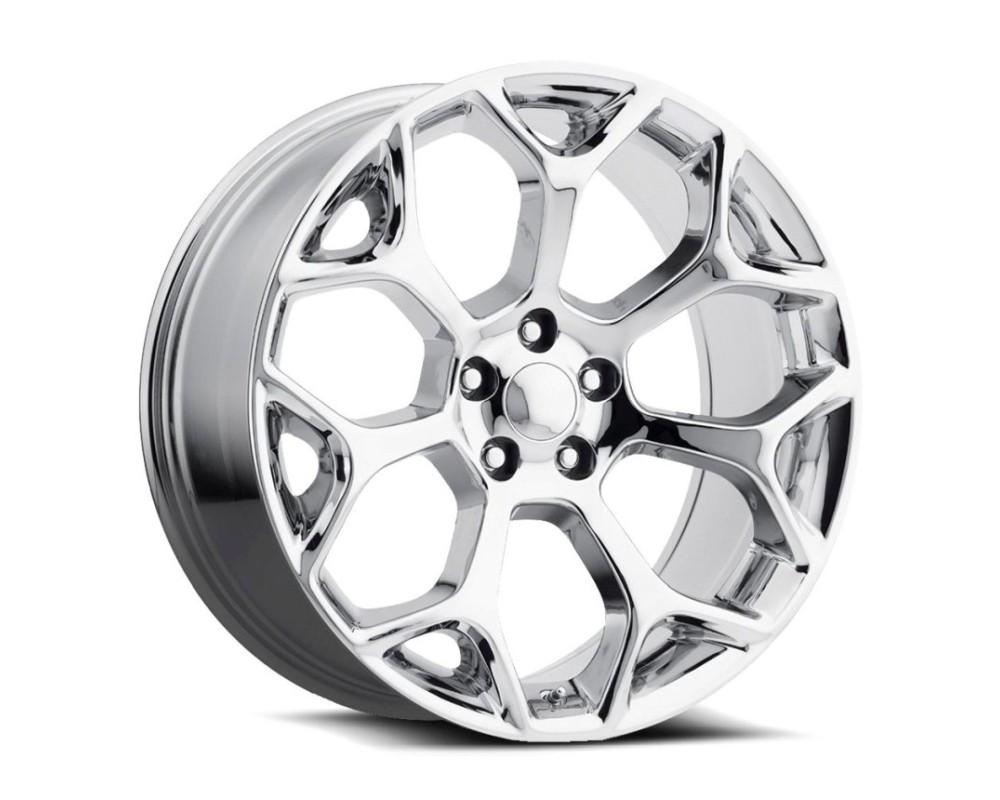 OE Revolution C300-20905115+20C C-300 Wheel 20x9 5x115 20mm Chrome
