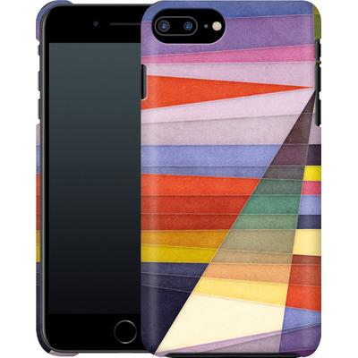 Apple iPhone 8 Plus Smartphone Huelle - You Were Trying Too Hard von Georgiana Teseleanu