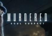 Murdered: Soul Suspect Steam Gift