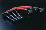 AutoExe Plug Wires 01 Mazda 6 03-08