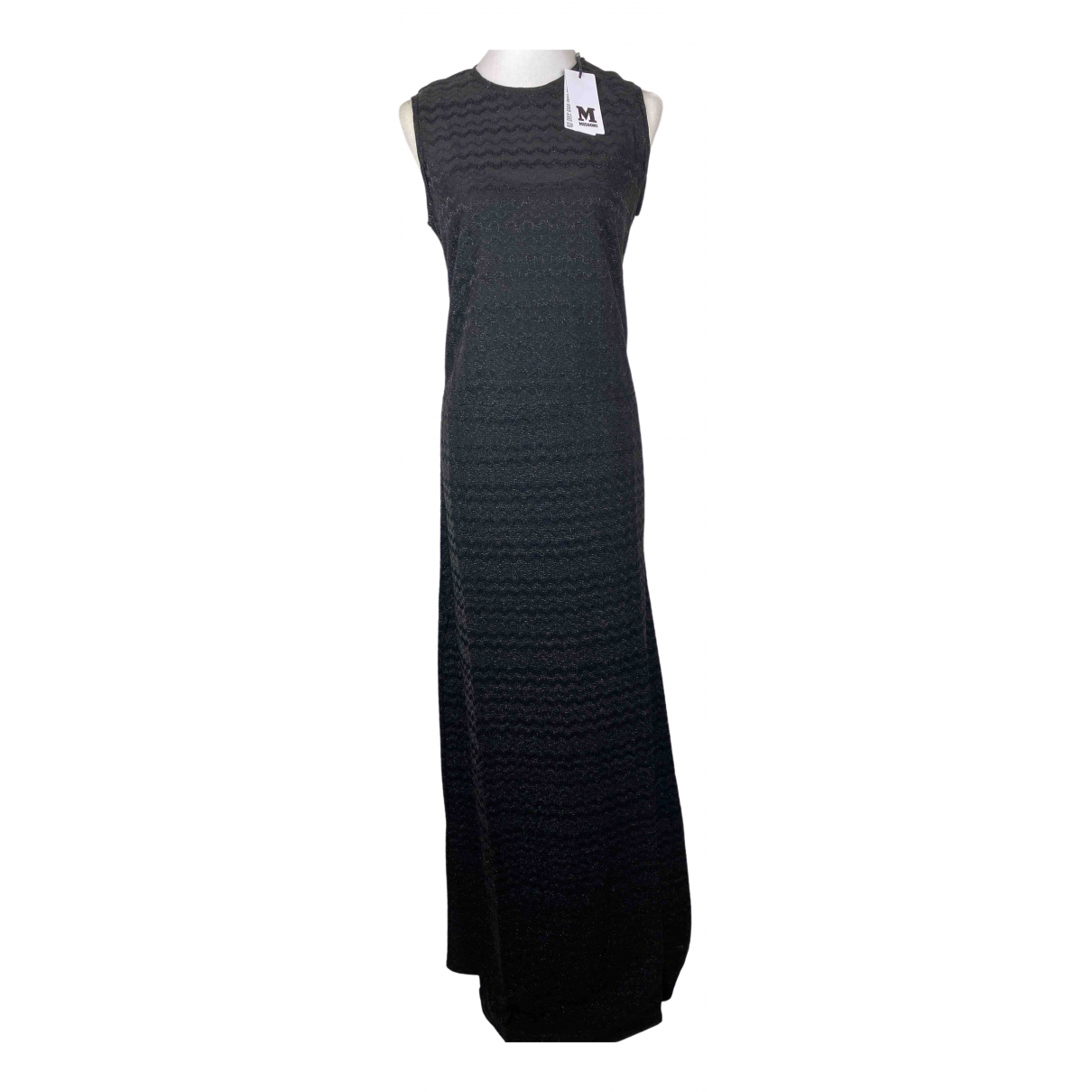 Maxi vestido de Encaje Missoni