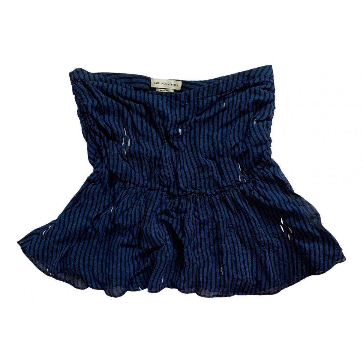 Camiseta sin mangas Isabel Marant Etoile