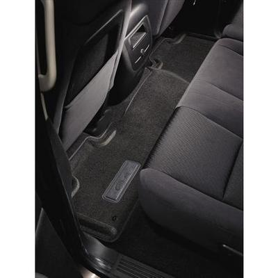 Nifty Catch-All Premium Rear Floor Mat,2nd and 3rd Row (Black) - 652062