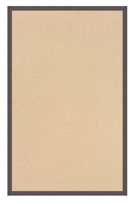 RUG-AT010846 4 x 6 Rectangle Area Rug in