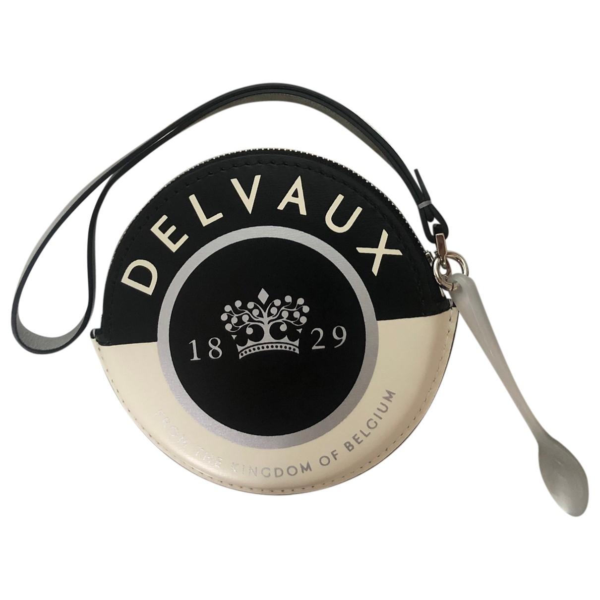 Monedero de Raya Delvaux