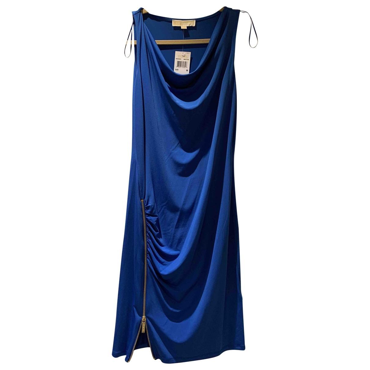 Michael Kors \N Blue dress for Women M International