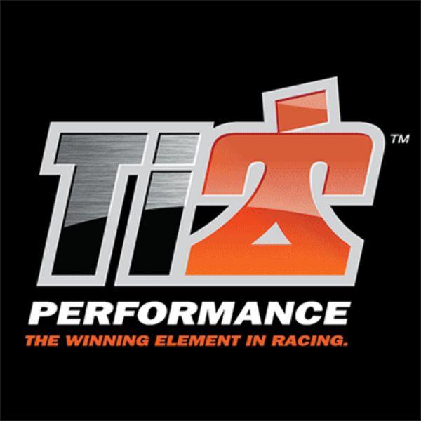 Ti22 Performance TIP3543 600 Steering Arm Aluminum Black