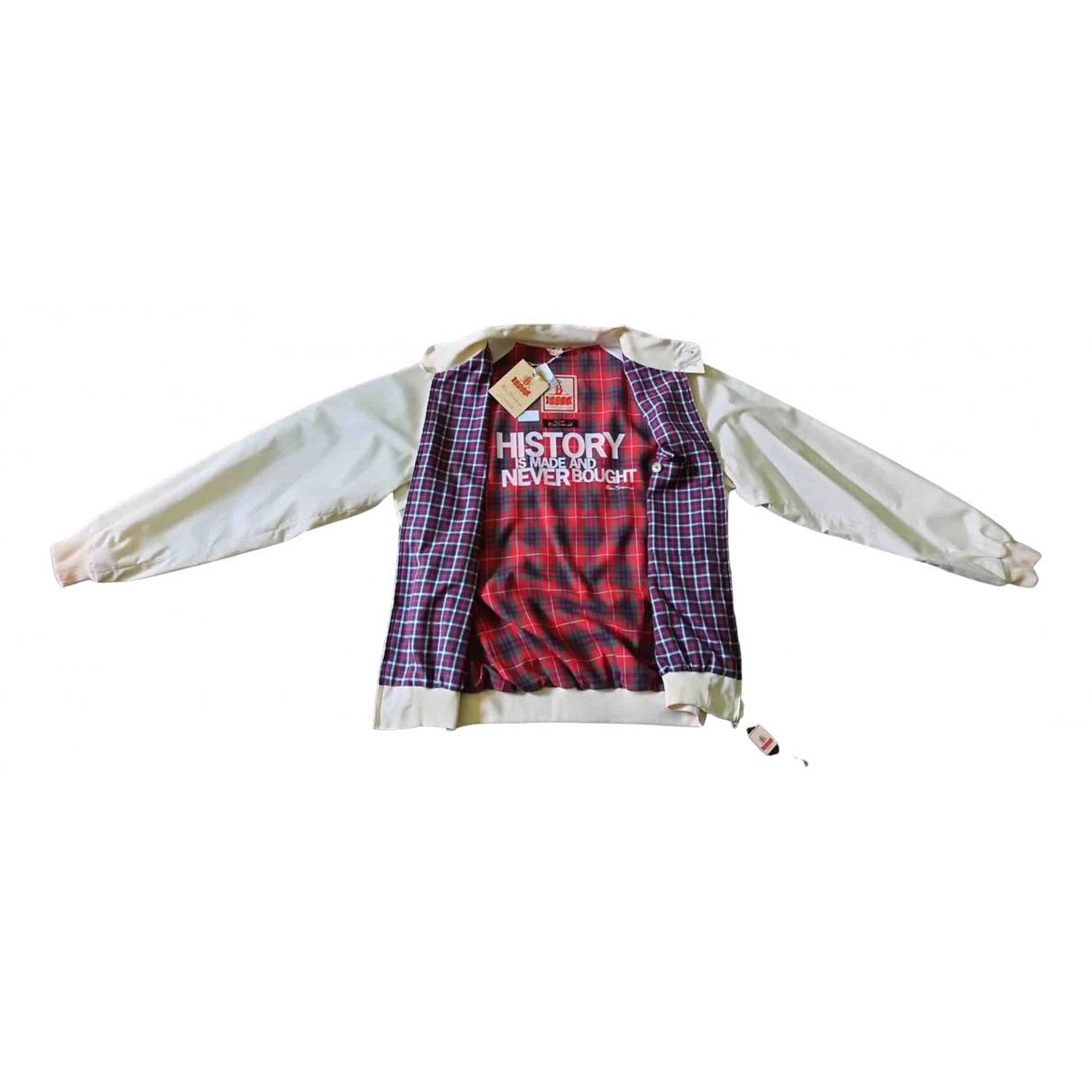 Baracuta \N jacket  for Men XL International