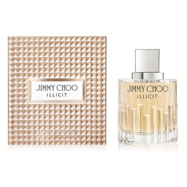 Illicit - Jimmy Choo Eau de parfum 100 ML