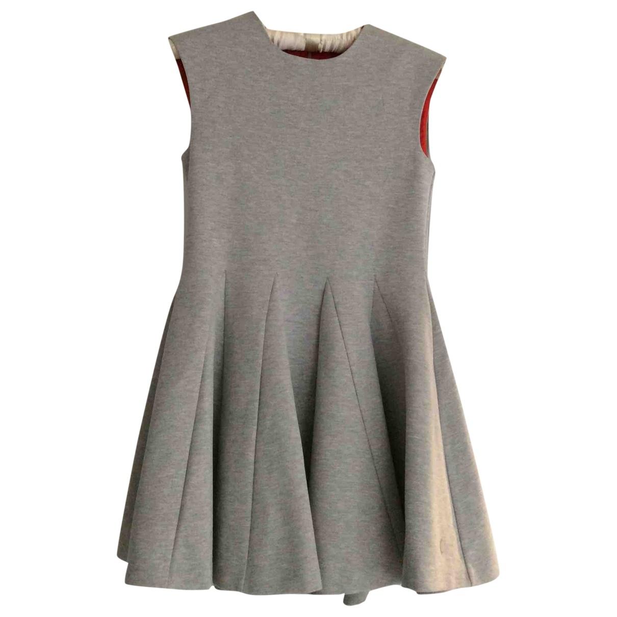 Baby Dior - Robe    pour enfant - gris