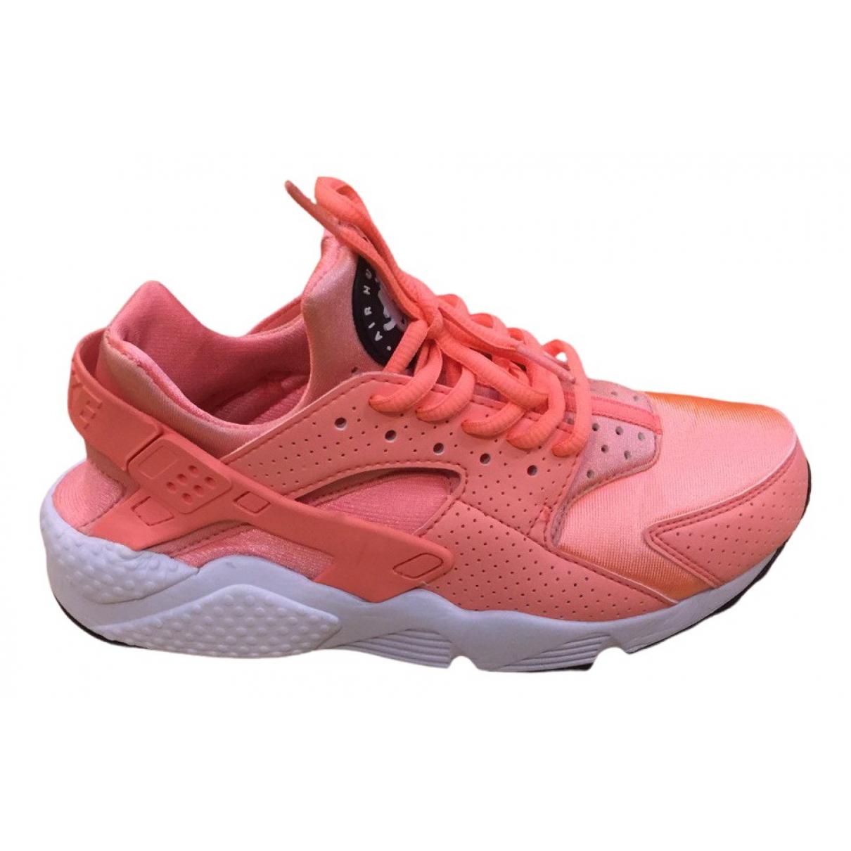 Nike - Baskets Huarache pour femme