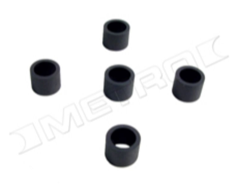 Metro Moulded UW 54 Flat Rubber Washers