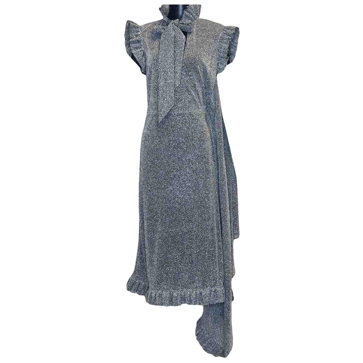 Maxi vestido Vetements