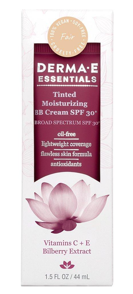 Essentials Tinted Moisturizing Bb Cream Spf 30
