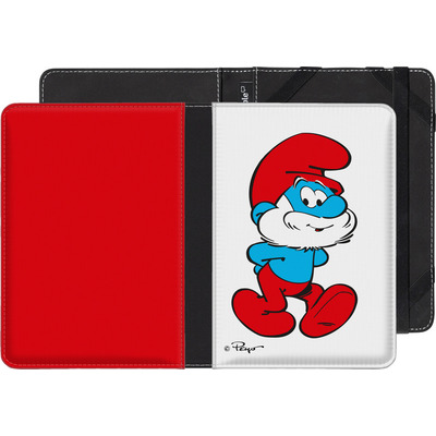 Kobo eReader Touch eBook Reader Huelle - Papa Smurf von The Smurfs